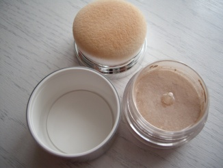 Пудра Mineral powder foundation от Pupa фото 5