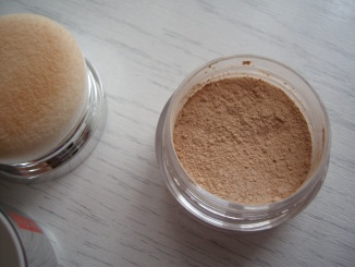 Пудра Mineral powder foundation от Pupa фото 6