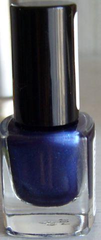 Лак для ногтей Natural Code (оттенок № 43 Blue star) от Lumene фото 1