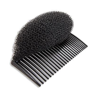 Прически с гребнем для волос - - красота и здоровье волос