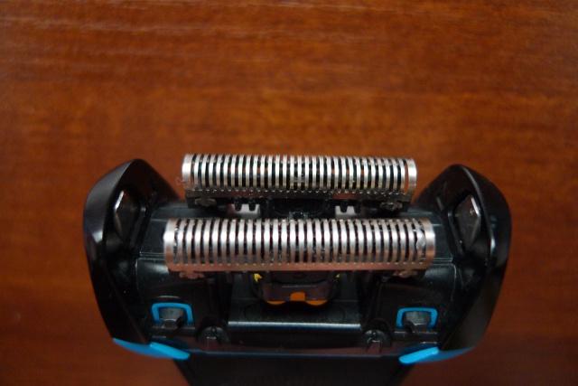 Электробритва WaterFlex WF2s от Braun фото 4