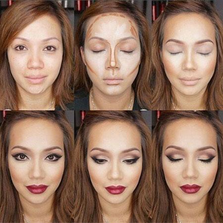 Перманентный макияж обучение, курсы Москва