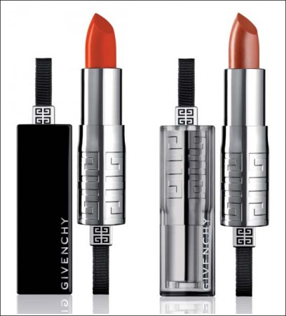 Givenchy Spring 2011 Collection: Naivement Couture Весенняя коллекция фото 3
