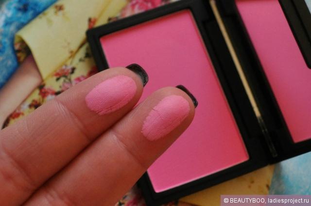 Картинки по запросу Румяна Sleek Make Up Pixie Pink