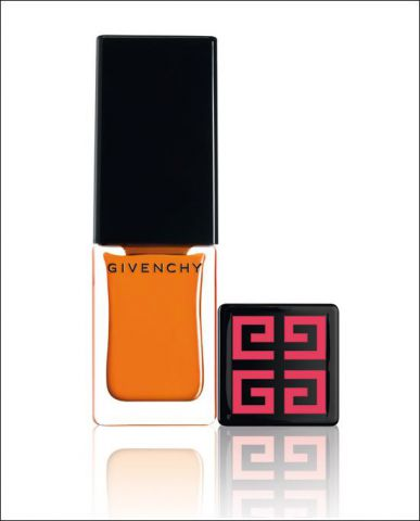 Givenchy Summer 2011 Collection: Acid Summer фото 5
