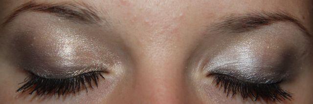 Тени для век 5COULEURS 019 Smoky light от Dior фото 4