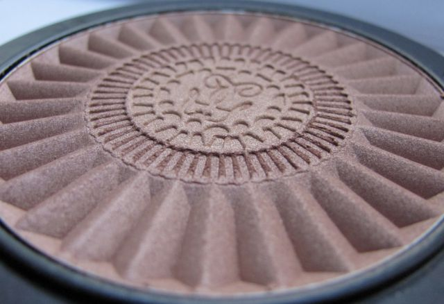 Пудра Terra Inca Sublime Radiant Powder от Guerlain фото 3