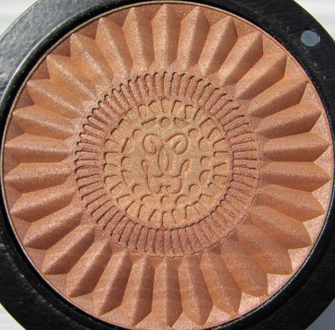 Пудра Terra Inca Sublime Radiant Powder от Guerlain фото 8
