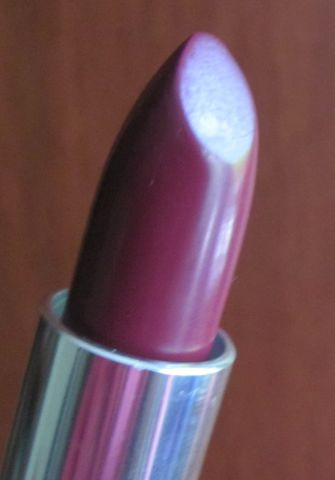 Помада Lasting Finish Lipstick №120 Cutting Edge от Rimmel фото 3
