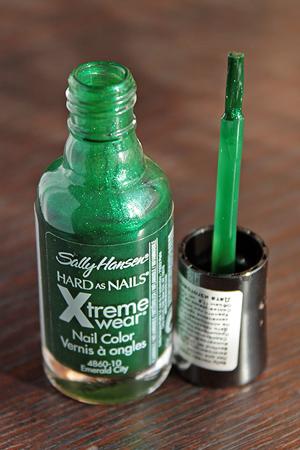 Лак для ногтей Xtreme <strong>xtreme wear лак для ногтей оттенки</strong> Wear ( оттенки № 10 и № 20) от Sally Hansen фото 1