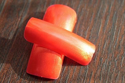 Лак для ногтей Xtreme Wear ( оттенки № 10 и № 20) от Sally Hansen фото 5