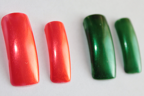Лак для ногтей Xtreme Wear ( оттенки № 10 и № 20) от Sally Hansen фото 7