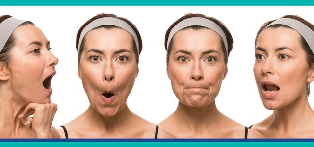 Как сделать макияж для круглого и овального лица