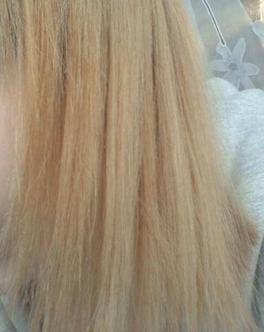 медовый тоник для волос