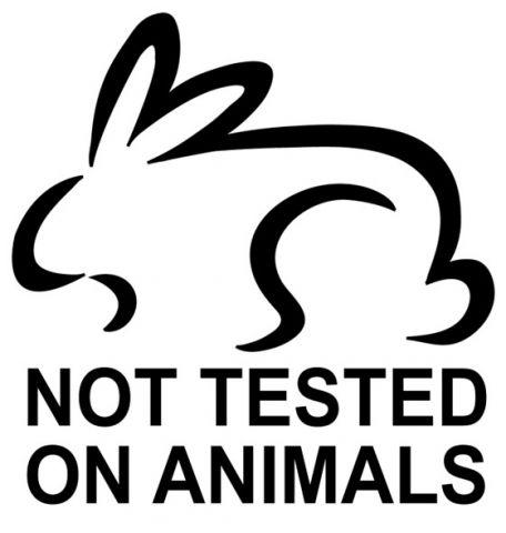 Какая косметика не тестируется на животных список