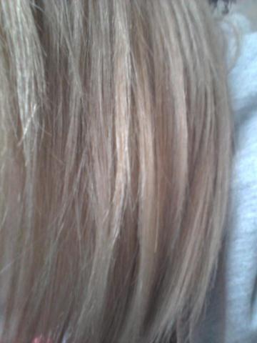 """Оттеночный бальзам против желтизны волос """"Тоника"""" (оттенок 9.02 Перламутр) от Роколор фото 2"""