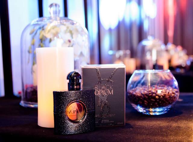 «Парфюмерный наркотик»: YSL разработал новый вариант культового Opium фото 3