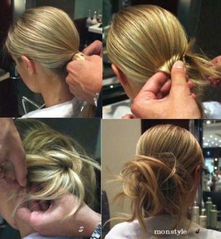 смотреть видео как плетут косы делая прически. как сделать вечернюю прическу пошагово.