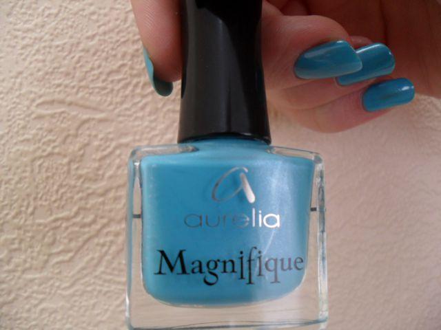 Лак для ногтей magnifique