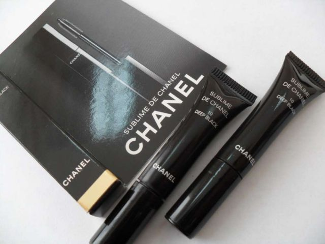 Тушь для ресниц Sublime de Chanel от Chanel фото 1