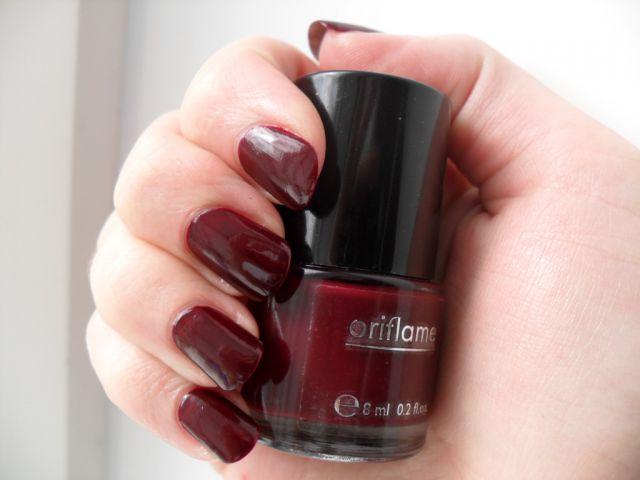 """Лак для ногтей  """"100% цвета """" от Oriflame фото 12."""