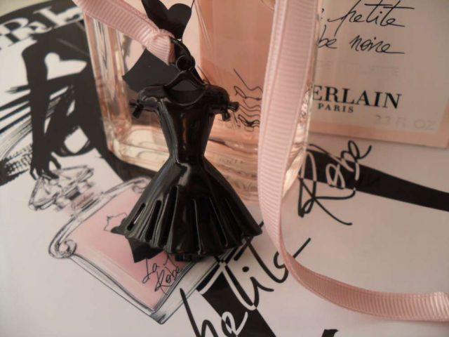 Сколько стоит маленькое черное платье от герлен