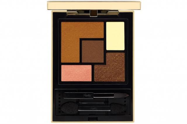 Летние коллекции макияжа 2015: Chanel, Lancome, Estee Lauder, MAC и YSL фото 18