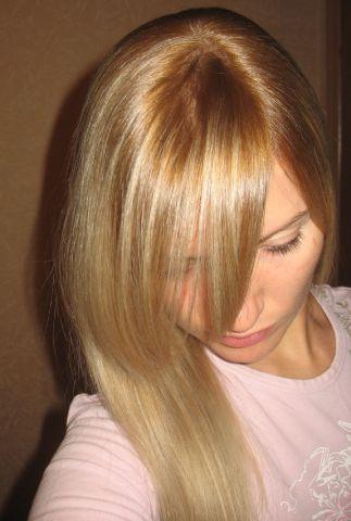 темно русый цвет волос фото краска лореаль