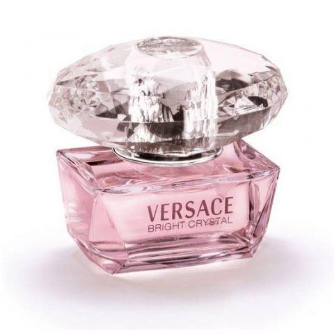 Туалетная вода-спрей Bright Crystal от Versace отзывы, фото, цена ...