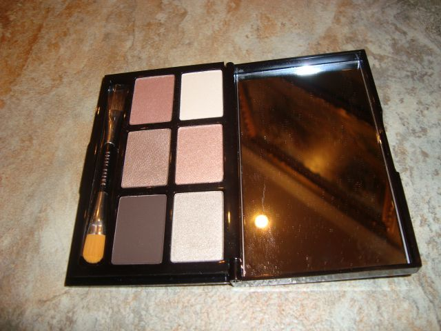 Палетка теней Party Eye Palette (Limited Edition) от Bobbi Brown фото 7