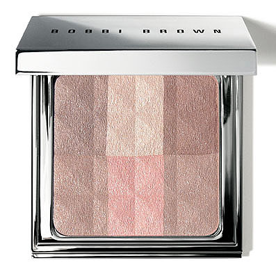 Весенняя коллекция «Brightening Nudes» от Bobbi Brown фото 2