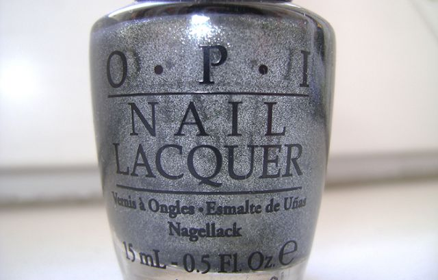 "Лак для ногтей ""Luсеrne-Tainly Look Marvelous"" от OPI фото 2"