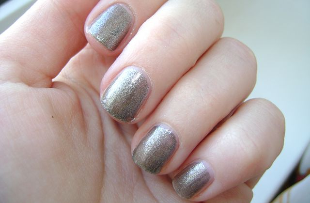 "Лак для ногтей ""Luсеrne-Tainly Look Marvelous"" от OPI фото 4"