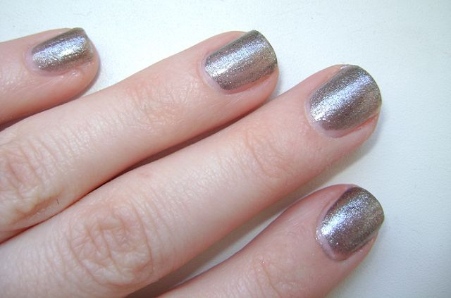 "Лак для ногтей ""Luсеrne-Tainly Look Marvelous"" от OPI фото 3"