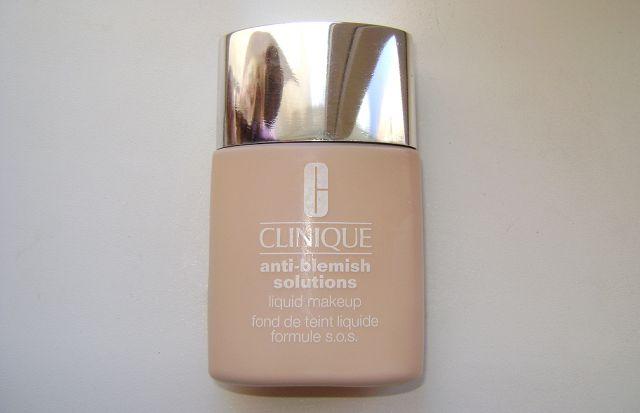 Тональный крем CLINIQUE Superbalanced Makeup
