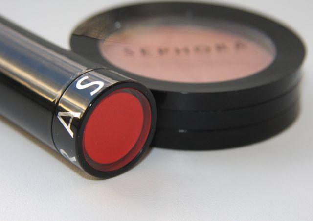 Губная помада sephora rouge shine (оттенок 26) - отзывы, фото и цена.