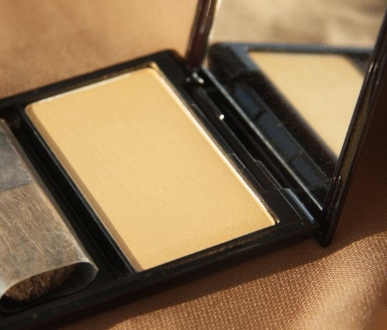 luminizing satin face color be206 soft beam gold shiseido 4 - Shiseido Luminizing Satin Face Color