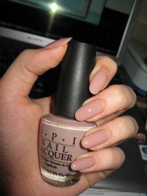 Лаки для ногтей от O.P.I отзывы, фото, цена