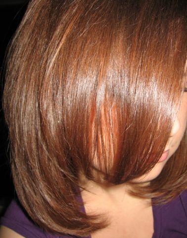 Народные средства против выпадения волосами