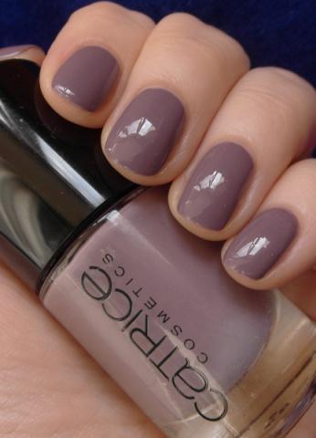 Лак для ногтей Ultimate (оттенок № 850 Aretha's R-E-S-P-I-N-K, № 770 Put Lavender On Agenda) от Catrice фото 13