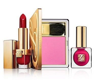 Весенняя коллекция от Estee Lauder Spring 2013 Pure Color Pure Pop Collection фото 6