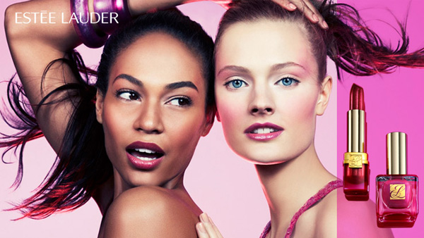 Весенняя коллекция от Estee Lauder Spring 2013 Pure Color Pure Pop Collection фото 1