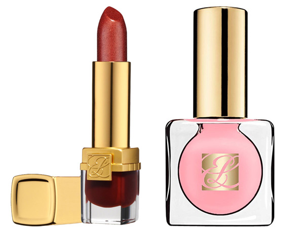 Весенняя коллекция от Estee Lauder Spring 2013 Pure Color Pure Pop Collection фото 5