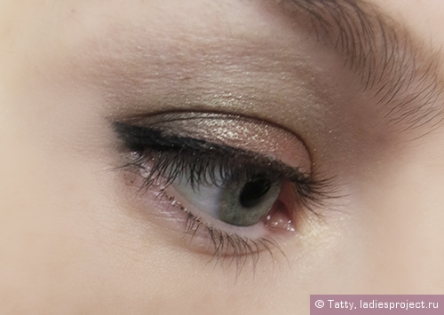 "Палитра теней для век ""Oh so special"" от Sleek Make Up фото 8"