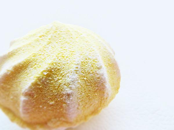 """Бурлящий шар """"Бананас"""" от Мыловаров фото 2"""