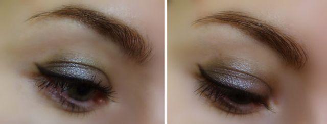 Фиксирующий гель для бровей Blueberry Eyebrow Fixing Gel от Lumene фото 1