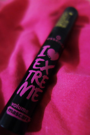 """Тушь для ресниц """"I love extreme"""" от Essence фото 1"""