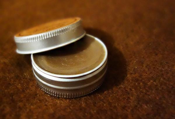 """Бальзам для губ """"Горячий шоколад"""" от Мыловаров (2) фото 1"""