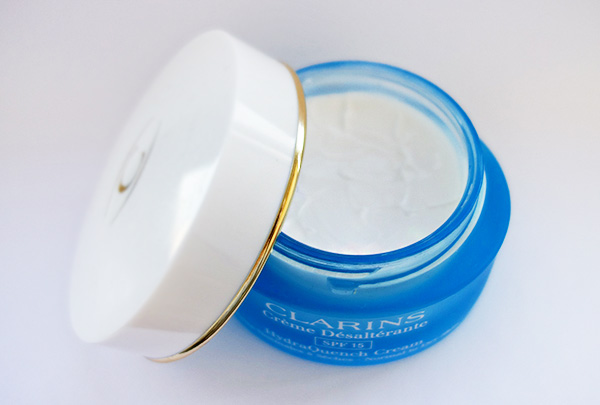 Крем для лица HydraQuench Cooling Cream-Gel от Clarins фото 2