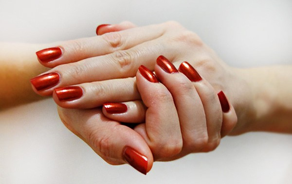 Лак для ногтей (оттенок C19) от La Reina фото 4